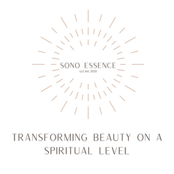 Sono Essence Crystal Infused Skincare Transforming Beauty on a Spiritual Level Organic product routine clean beauty vegan manifest crystal healing beauty Vitamin C toner facial oil men women skincare beautiful