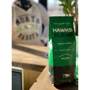 Fighting Hawks Coffee Blend
