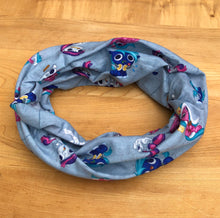Load image into Gallery viewer, Pony-Print Multifunctional Bandana