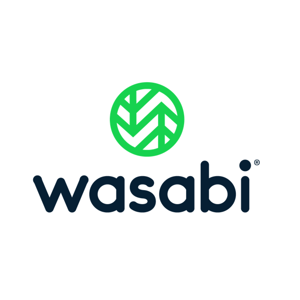 Wasabi Hot Cloud Storage Registration   (actual usage billing from $5.99 per TB per month)