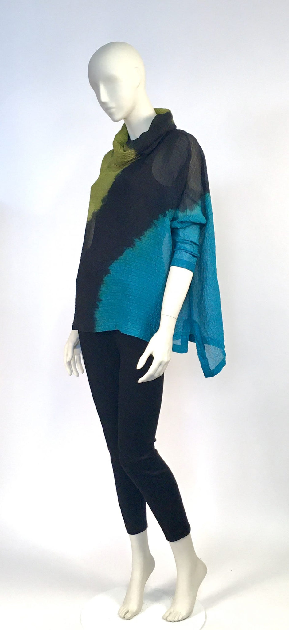 Bubble Kym Tunic