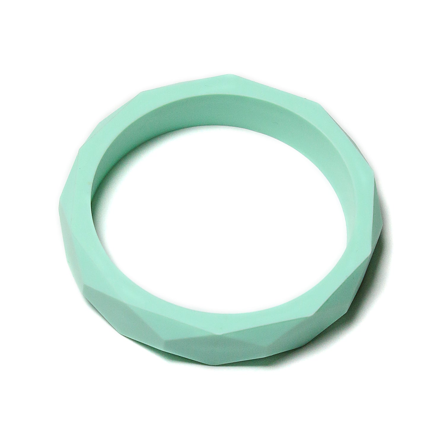 Finley Mint Silicone Teething Jewelry