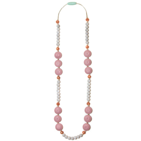 Lola Silicone Teething Necklace