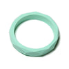 Finley Silicone Teething Bangle - Sweet Mint
