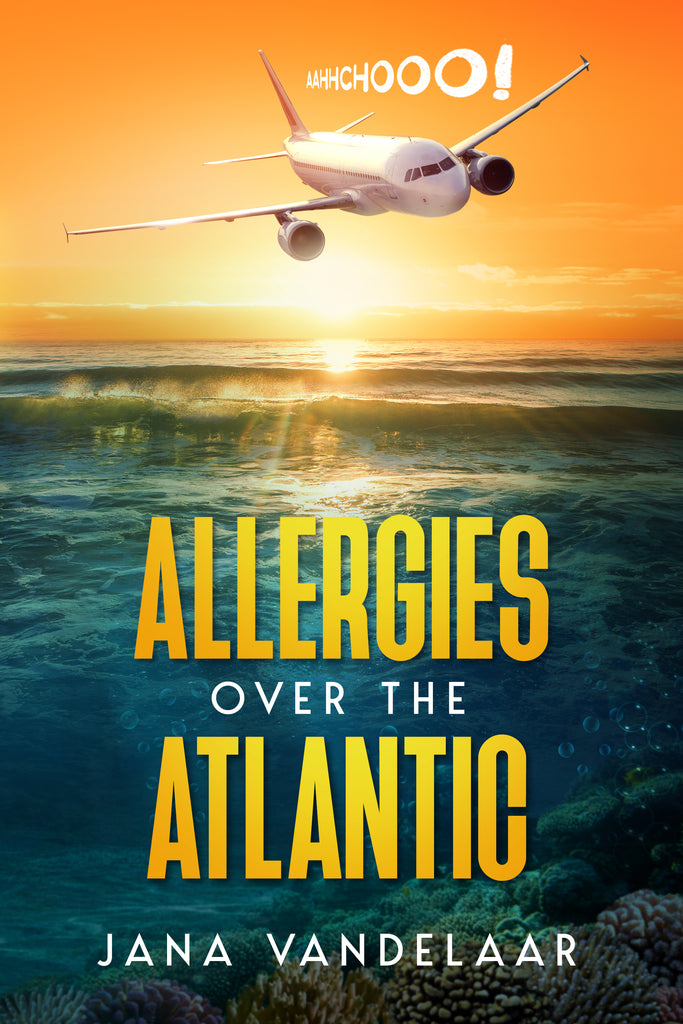 Allergies Over The Atlantic
