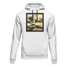 Load image into Gallery viewer, Sydewayz Sydeshow Hoodie - Square