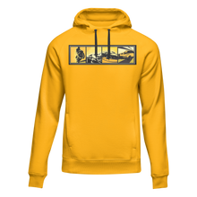 Load image into Gallery viewer, Sydewayz Sydeshow Hoodie
