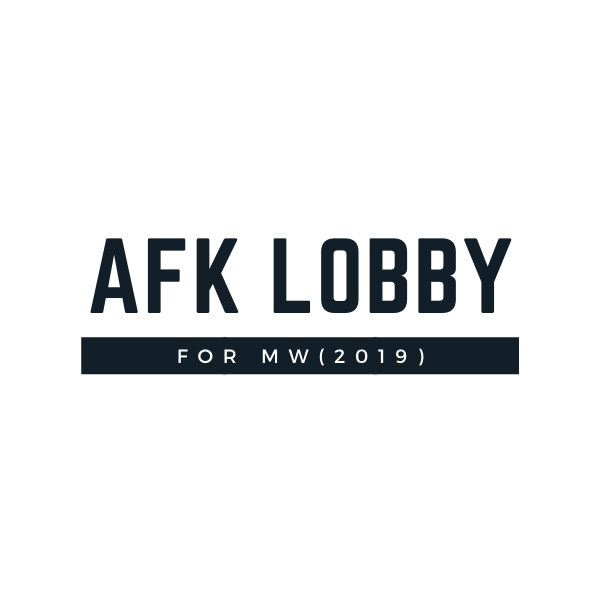 MW (2019) AFK Bot XP Modded Lobby 1 Game (XB1,PS4,PC)