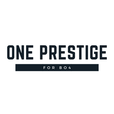 One Prestige For Black Ops 4 (XBOX)