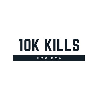 10,000 kills BO4 XB1 Boosting XP Bot Lobby