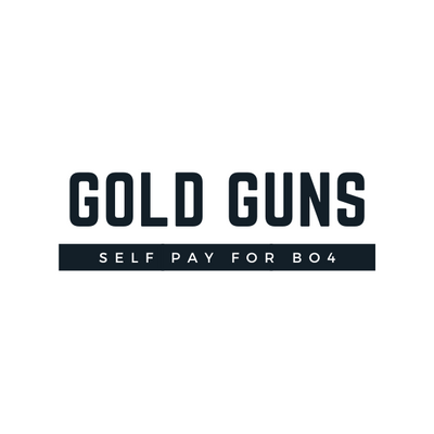 Gold Gun Self-Pay/20 min max Xbox one