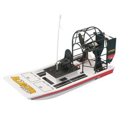 AQUAQUB1807 - Mini Alligator Tours Airboat 2.4GHz RTR
