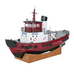 AQUAQUB5726 - Atlantic II Harbor Tug 2.4GHz TTX491 RTR