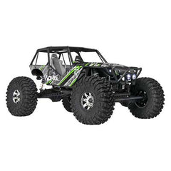 AXIAX90018 - 1/10 Wraith 4WD Rock Racer RTR