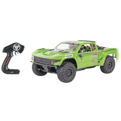 AXIAX90050 - 1/10 Yeti Trophy Truck Electric RTR