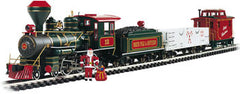 BAC90037 - Night Before Christmas Set G