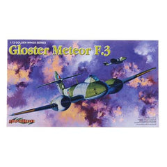 CYH5044 - 1/72 Gloster Meteor F.III