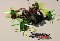 Drone FPV - Mini RACER 92MM built in osd