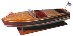 DUM1249 - 1949 Chris-Craft 19' Racing Runabout