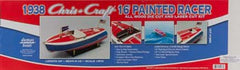 DUM1263 - Chris Craft 16' Painted