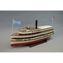 DUM1270 - City Of Buffalo Ferry 33""