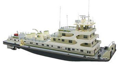 DUM1215 - American Beauty Towboat Kit