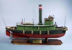 DUM1238 - Brooklyn Tug Kit