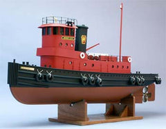 DUM1248 - Jersey City Tug Kit