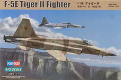 HBOHY80207 - 1/72 F-5E Tiger II Fighter