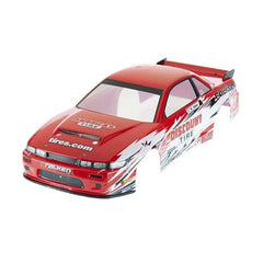 HPI113087 - Nissan S13/Discount Tire Painted E10 Body