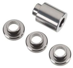 HPI102174 - Spacer Set Clutch Bell Holder Gunmetal Baja 2.0