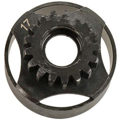 HPI77107 - Racing Clutch Bell 17T