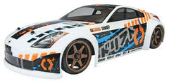 HPI106154 - Sprint 2 Drift RTR w/Nissan 350Z Body