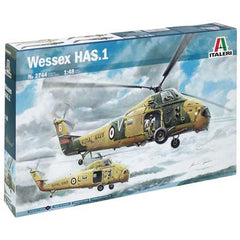 ITA2744S - 1/48 Wessex HAS.1/31A