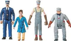LNL7-11484 - Polar Express People Pack G