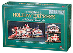 NBR384 - Holiday Express Set G