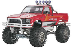 TAM84386 - Toyota Mountain Rider 4x4 Pick-Up
