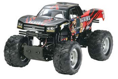 TAM58549 - Agrios 4x4 Monster Truck TXT-2