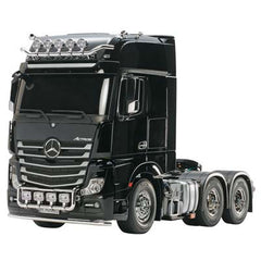 TAM56348 - 1/14 Mercedes-Benz Actros 3363 6x4 GigaSpace