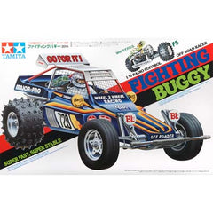 TAM47304 - RC Fighting Buggy 2014