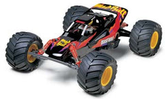 TAM58205 - Mad Bull Buggy 2WD Kit