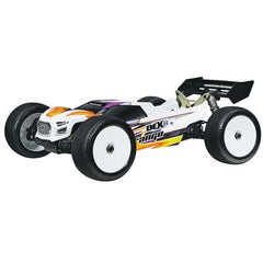 TDRTD102039 - DEX8T 1/8 Truggy Electric