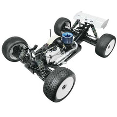 TKRTKR5406 - 1/8 NT48.3 Competition Nitro Truggy Kit