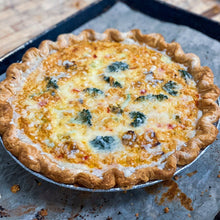 Load image into Gallery viewer, Mother's Day Quiche