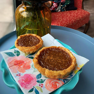 Manitoulin Maple Tarts