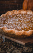 "Load image into Gallery viewer, OMG's Famous Pies! (10"" or 4"")"