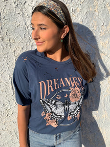 Dreamer Butterfly Graphic