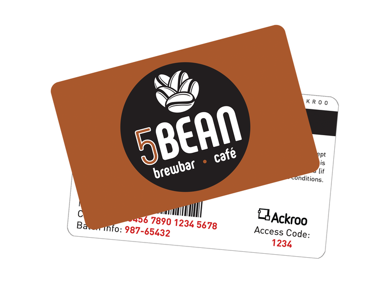 5Bean Brewbar & Cafe