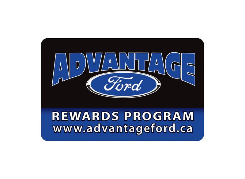 Advantage Ford