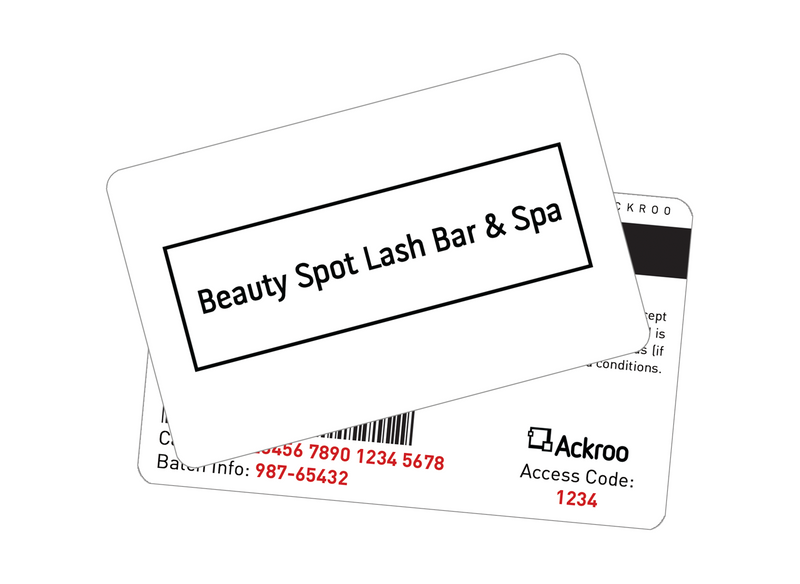 Beauty Spot Lash Bar